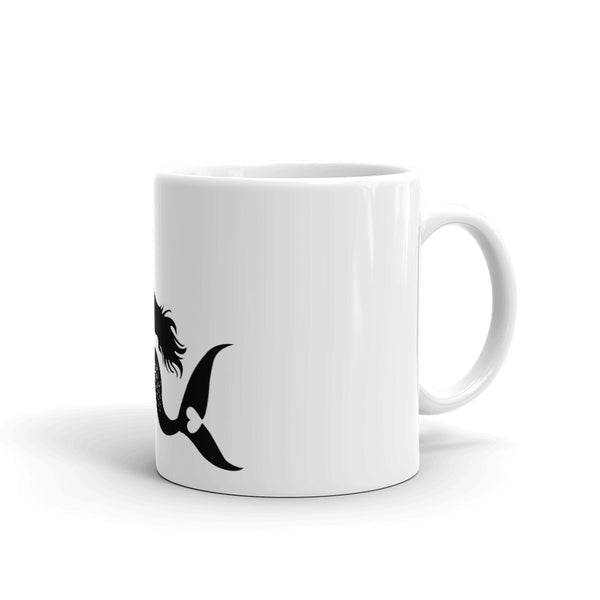 signature mermaid Mug