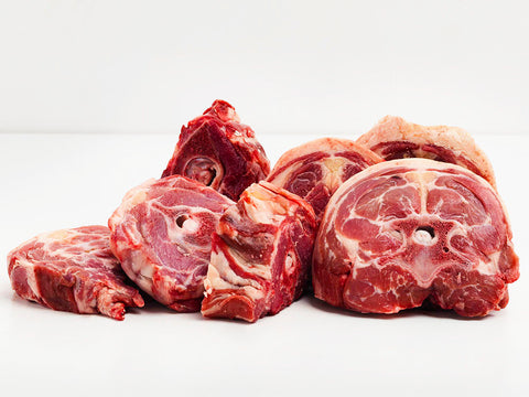 Kia'i Sipi - Lamb Neck Chops - Now available at $11.00 per Kilo