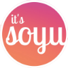 mobile logo its soyu - itsSOYU - premium online shopping