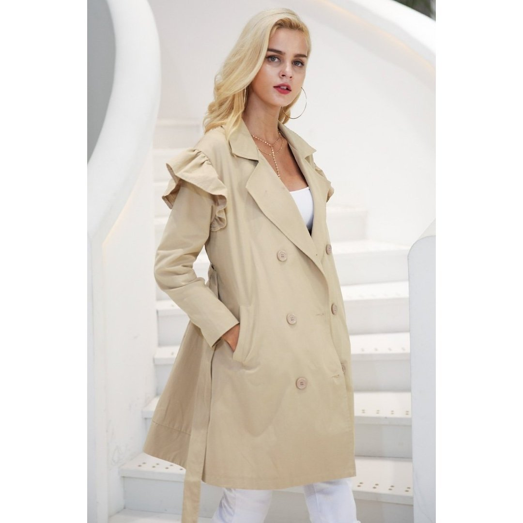 Andrea Trench Coat-Women-itsSOYU-SOYU-itsSOYU-add to cart-shop