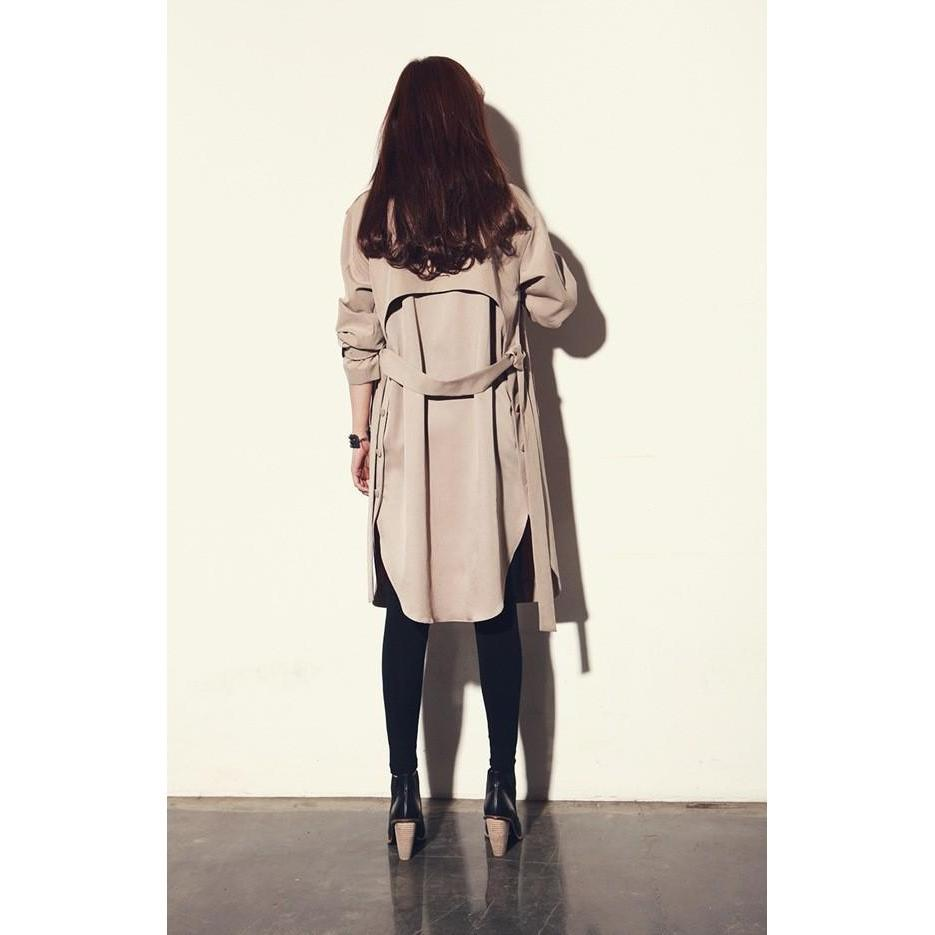 Angelia Trench Coat-Women-itsSOYU-SOYU-itsSOYU-add to cart-shop
