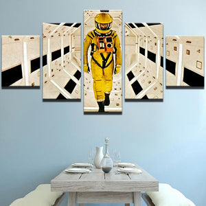 Astronaut Canvas-Art-its S O Y U-SOYU-itsSOYU-add to cart-shop