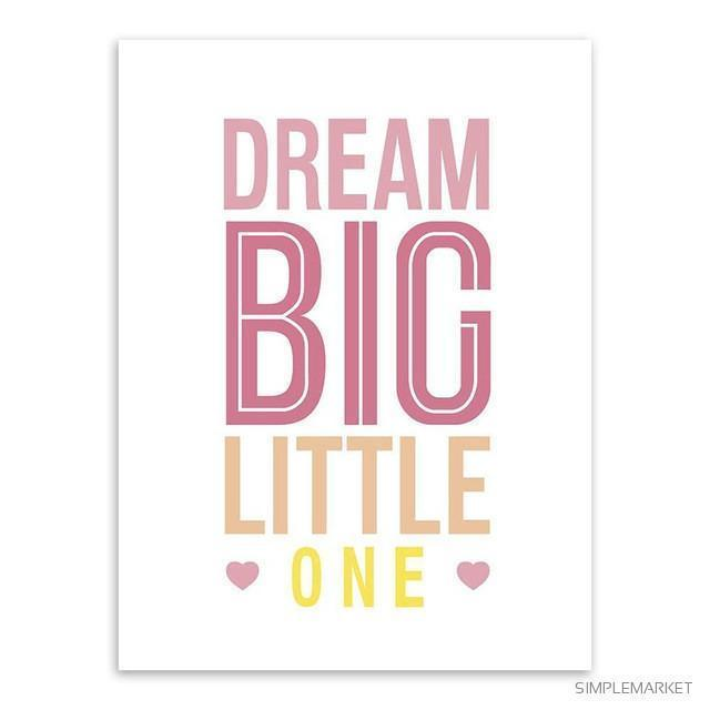 Dream Big Little One--dream-big-little-one-SOYU, itsSOYU