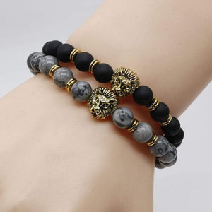 Lion Bracelet-Accessories-itsSOYU-SOYU-itsSOYU-add to cart-shop