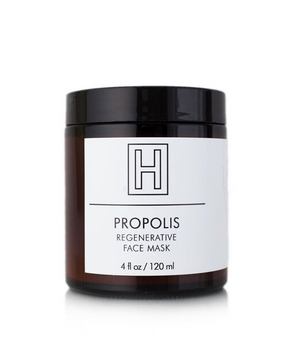 H is for Love Propolis Regenerative Face Mask