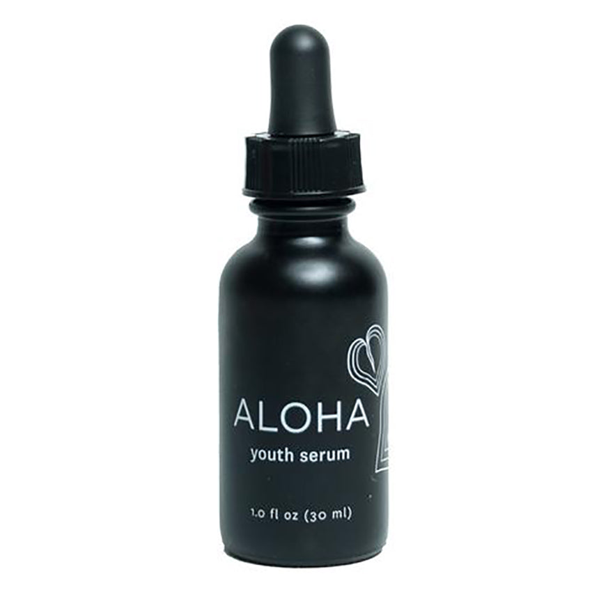 Aloha Youth Serum - True Beauty Collective