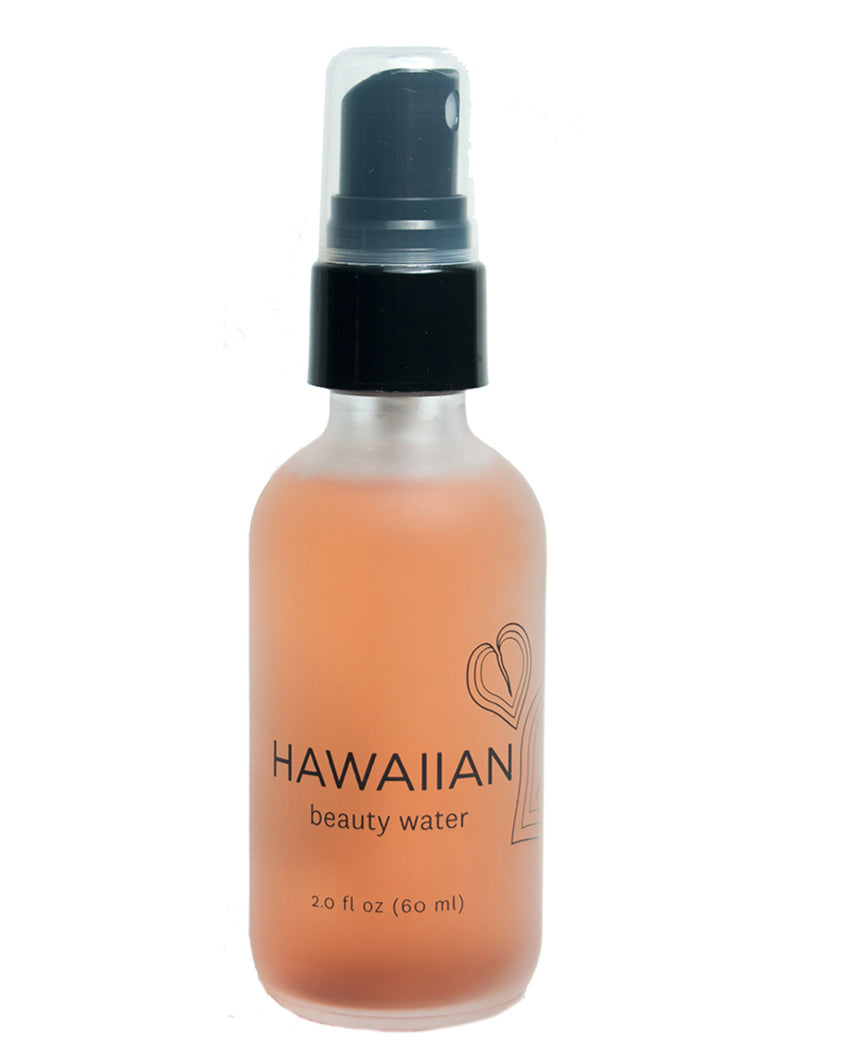 Hawaiian Beauty Water - True Beauty Collective