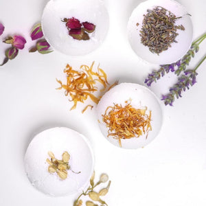 Bath Bombs - True Beauty Collective
