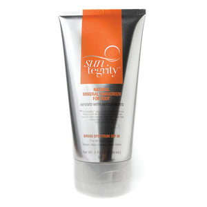 Natural Mineral Sunscreen for Body SPF 30