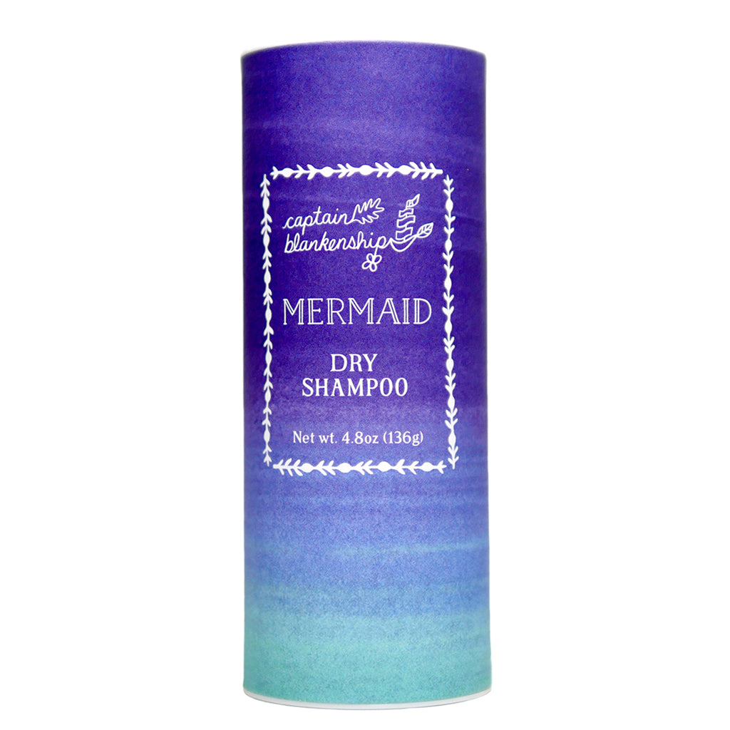 Mermaid Dry Shampoo - True Beauty Collective