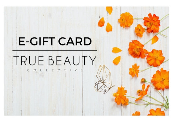 Gift Card - True Beauty Collective