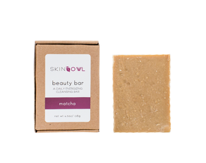 Matcha Beauty Bar