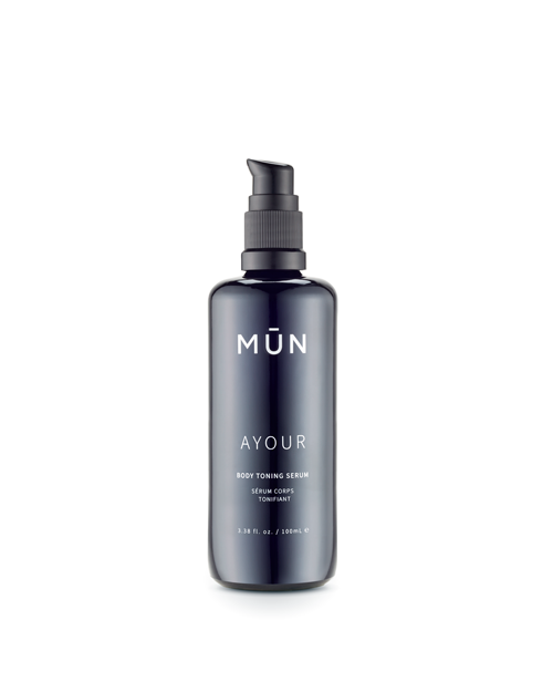 Ayour Body Toning Serum