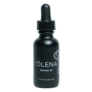 Olena (Turmeric) Beauty Oil