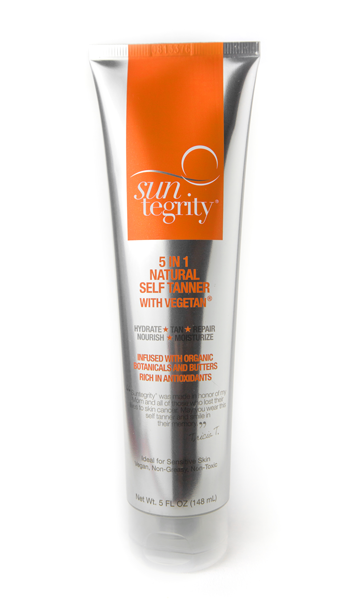 Natural Self Tanner - True Beauty Collective