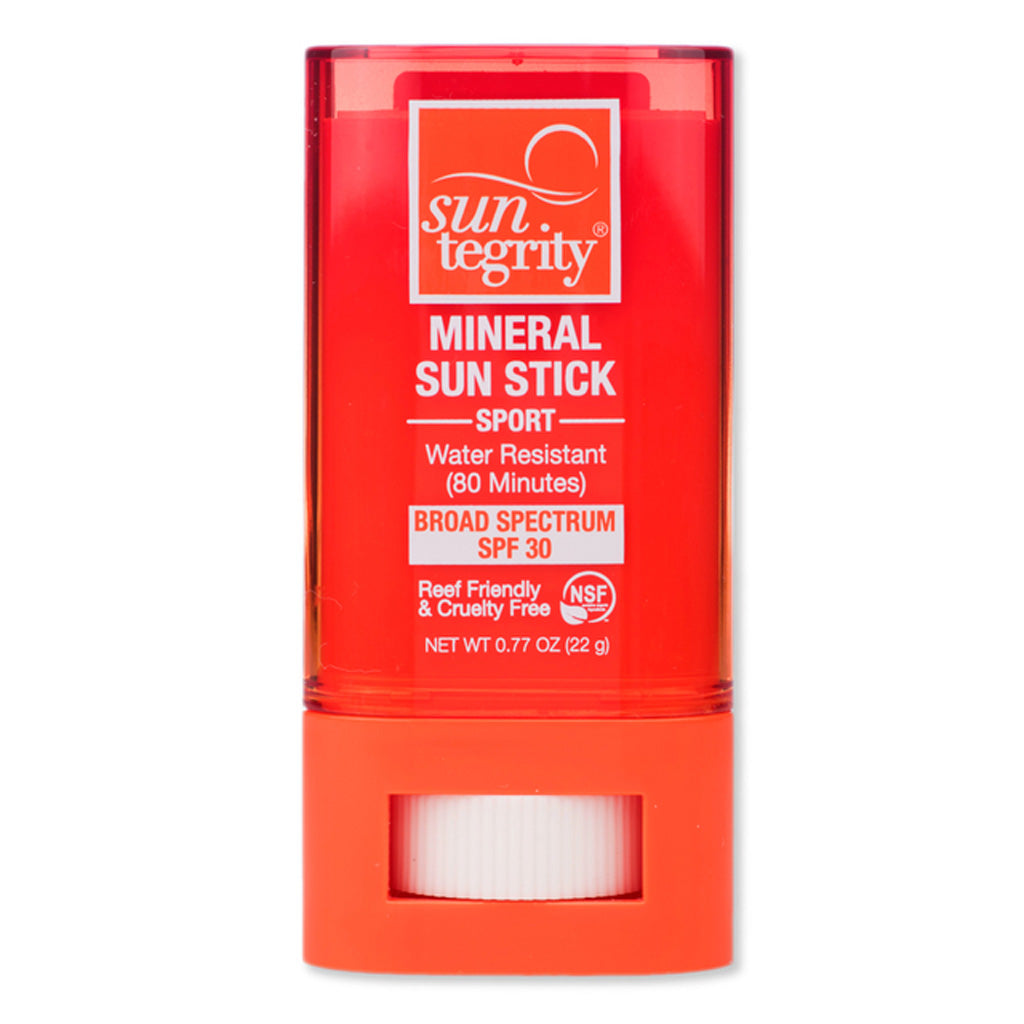 Sport Mineral Sun Stick Broad Spectrum SPF 30 - True Beauty Collective