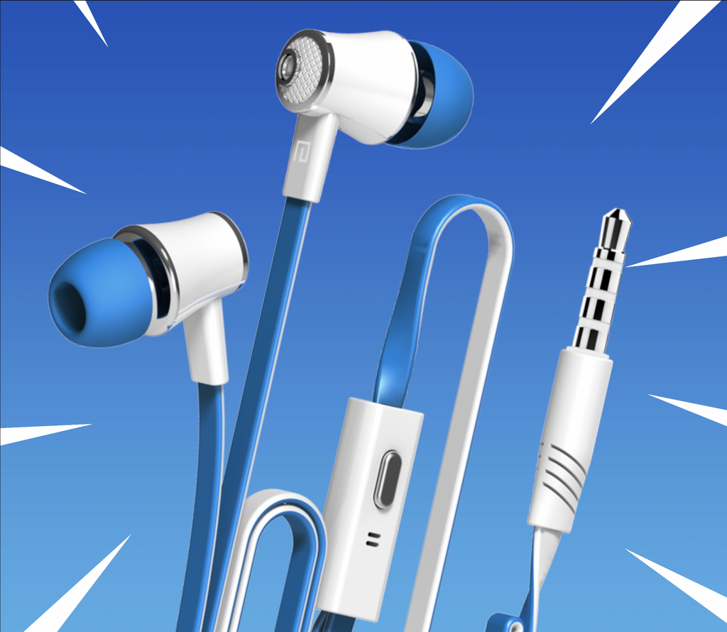 Gaming Earbuds ( Rare )
