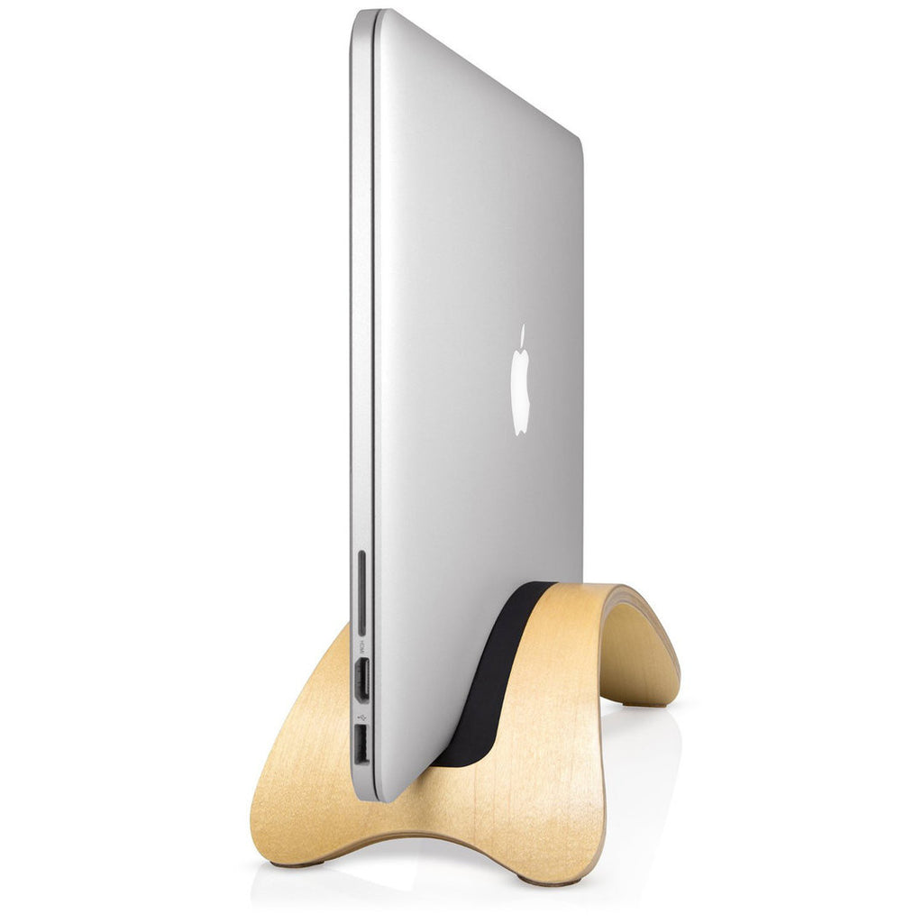 BookArc Macbook Vertical Holder