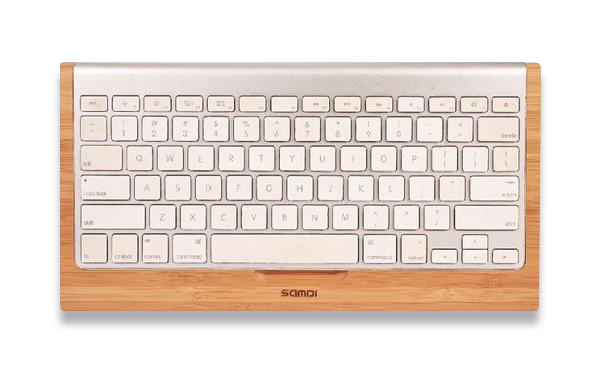 Maple Tray for Apple Keyboard