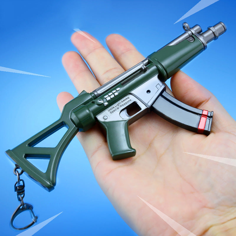 Giant Weapon (16 CM / Detachable Mag )