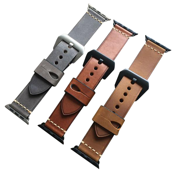 Vosone® Retro Handmade Leather Strap