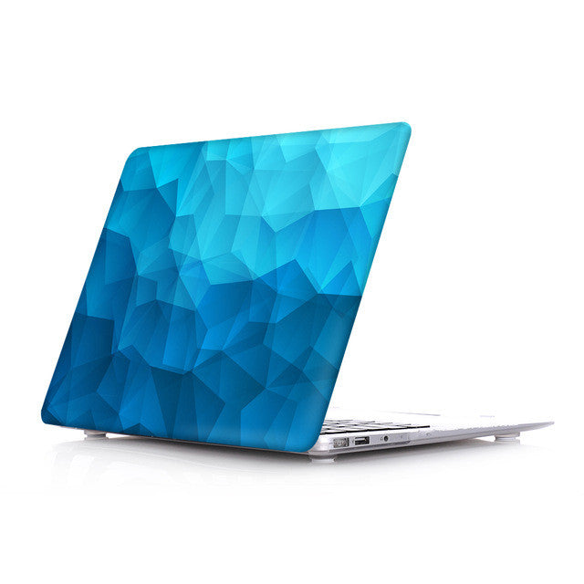 Bluescale case for MacBook (All Models)