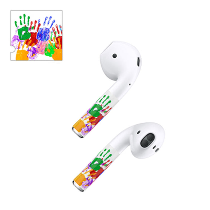 Pod colors AirPods Skin