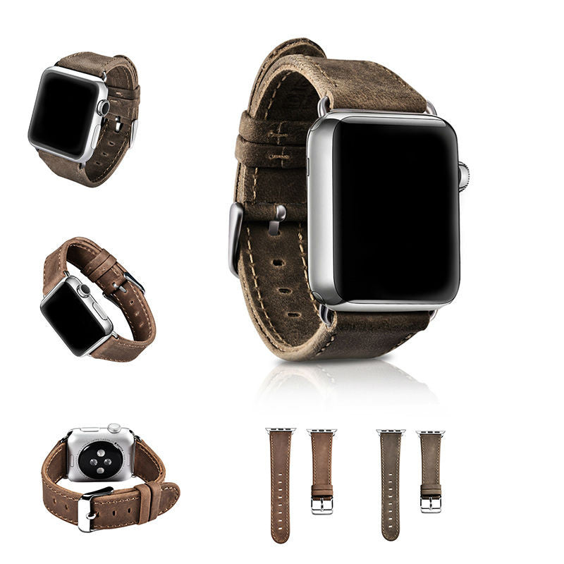 Vosone® Leather band for apple watch
