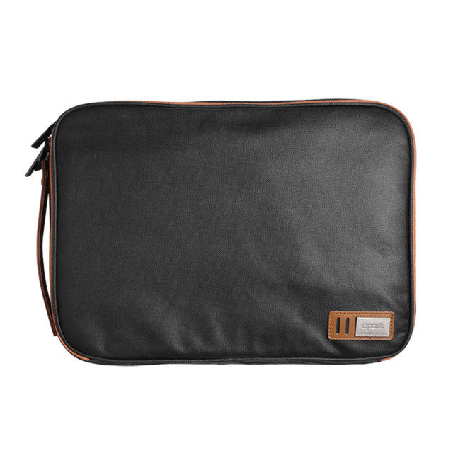 Waterproof Canvas Macbook Bag