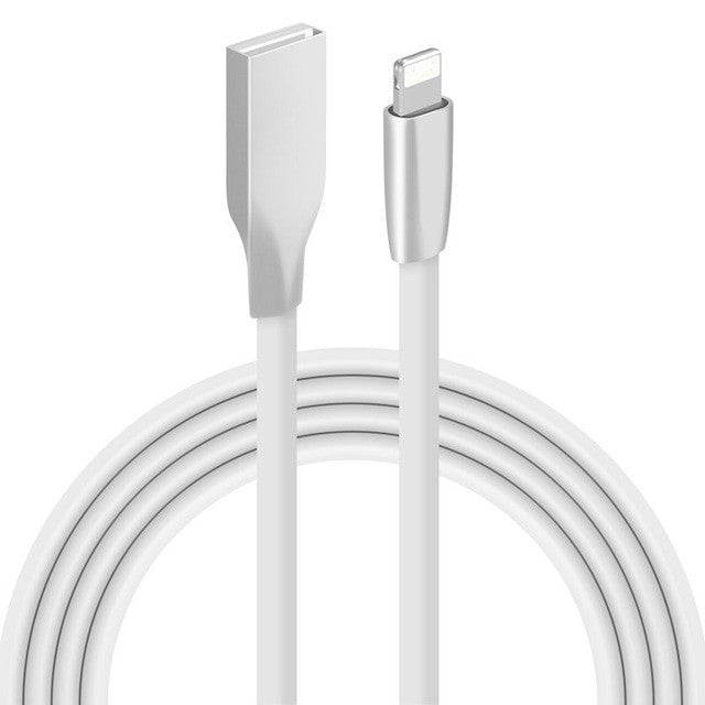 Reinforced Lightning Cable