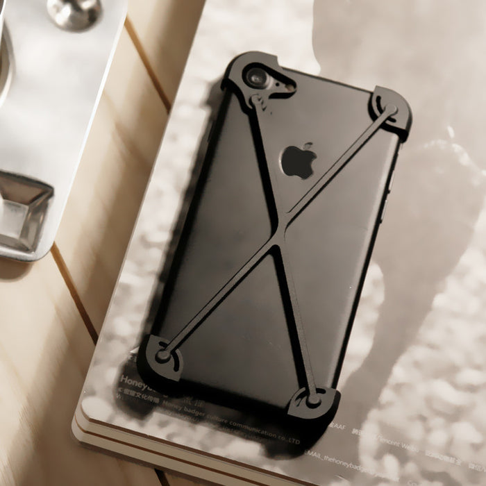 Aluminium X Bumper for iPhone 7/7Plus