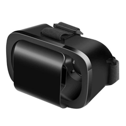 VR Headset ( Hard Plastic )