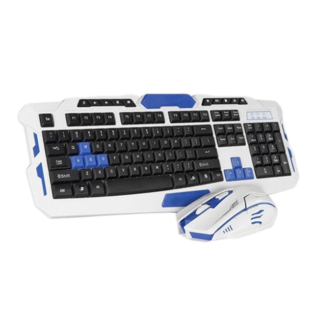 Wireless Keyboard/Mouse Bundle ( Console Compatible )