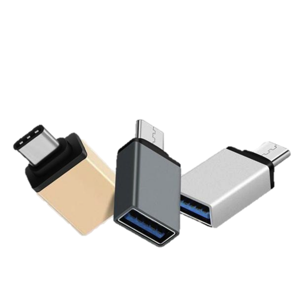 USB to USB-C Adapter