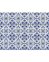 spanish Set of 48 PCS Tiles Decals Tiles Stickers Tiles for walls Kitchen Bathroom H22