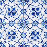Set of 24 Mexican Tile  Kitchen decals home design decoration Tiles Stickers mexican tile decal Kitchen Bathroom H19