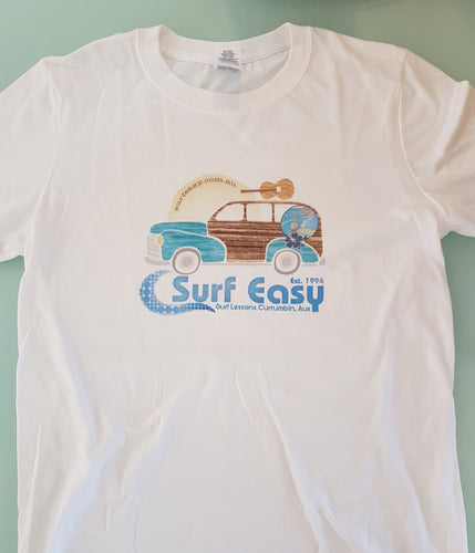 Mens Surf Easy T-Shirt