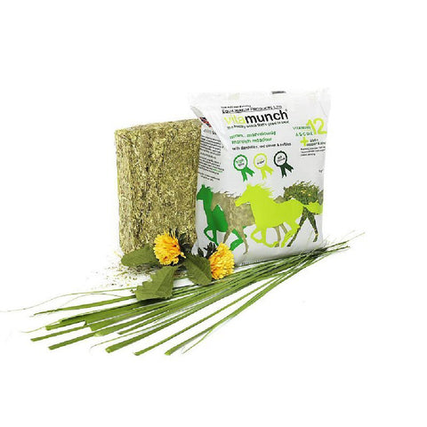 Equilibrium VitaMunch Meadow Snack Block