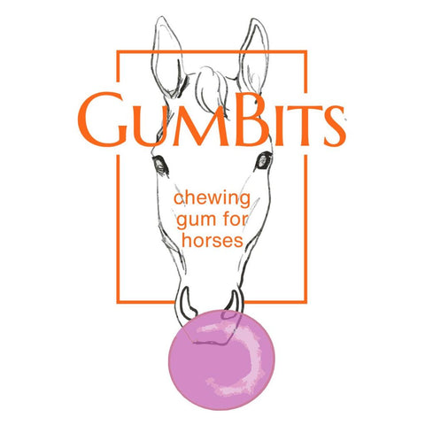 Gumbits - Encourages Salivation and Chewing