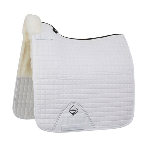 LeMieux Half-Lined Cotton Dressage Square