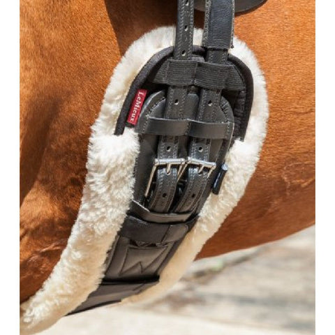 LeMieux Dressage Girth Cover