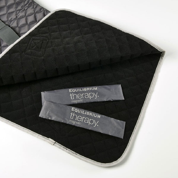 Equilibrium Therapy Magnetic Back Pad (Latest Design)