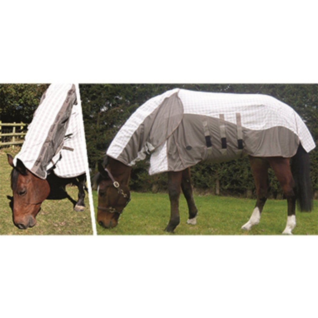 Mark Todd Air Mesh Combo Fly / Summer Rug