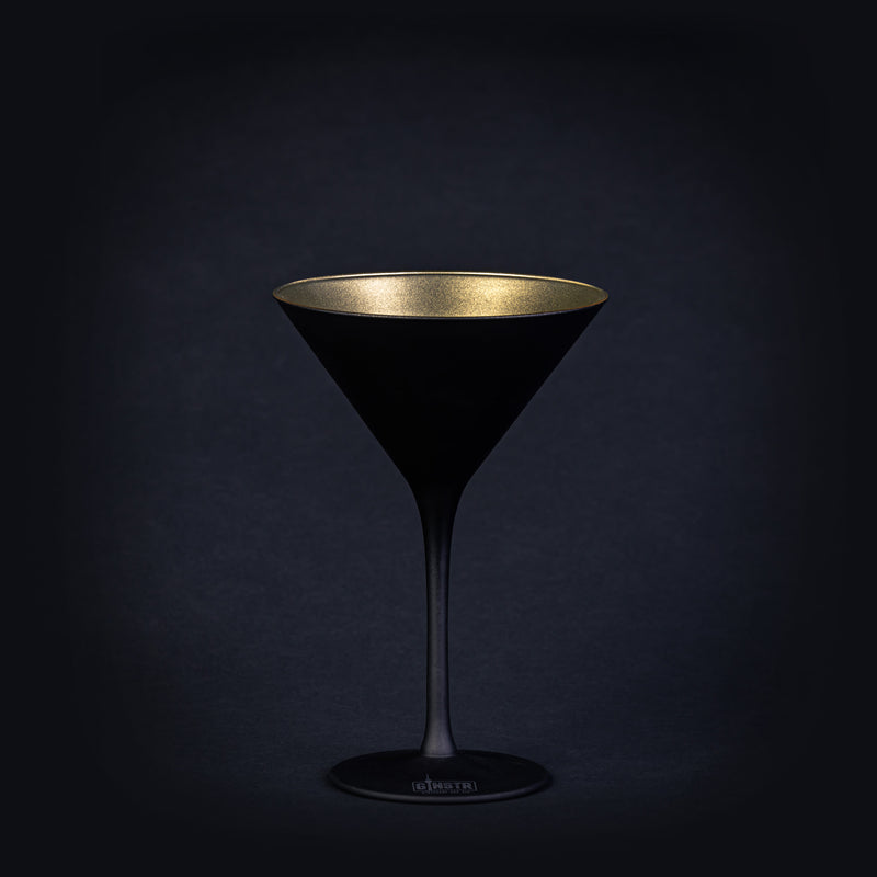 The original GINSTR cocktail glass