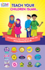 Teach children Islam in a fun & engaging way