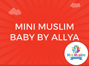Mini Muslim Baby by Allya