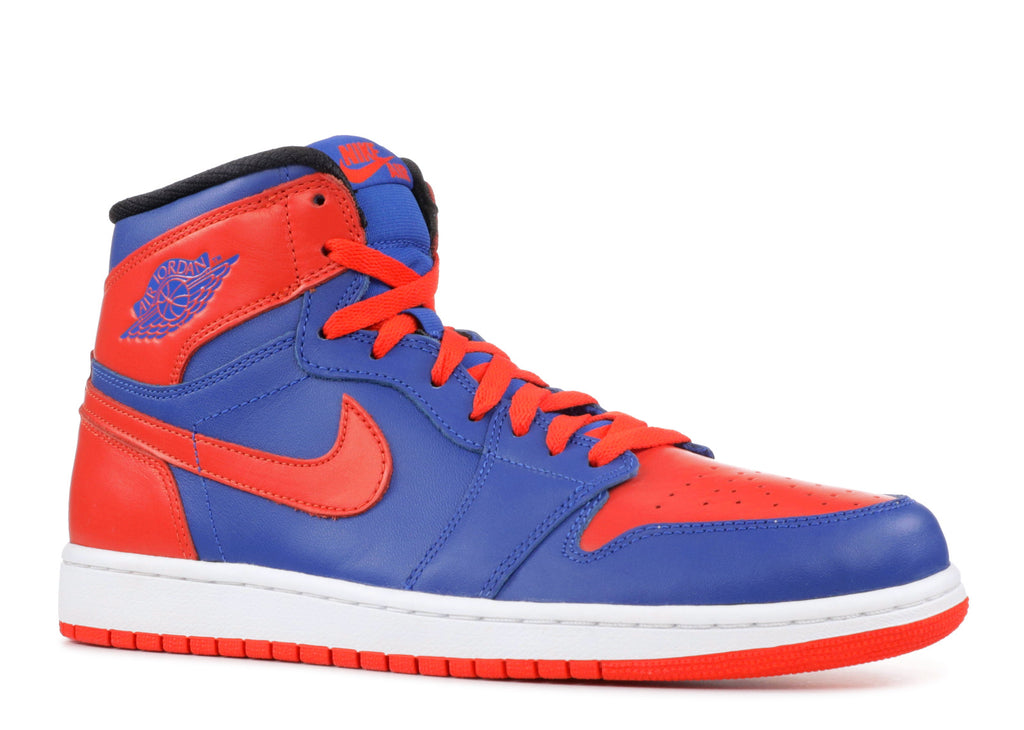 "AIR JORDAN 1 ""KNICKS"""