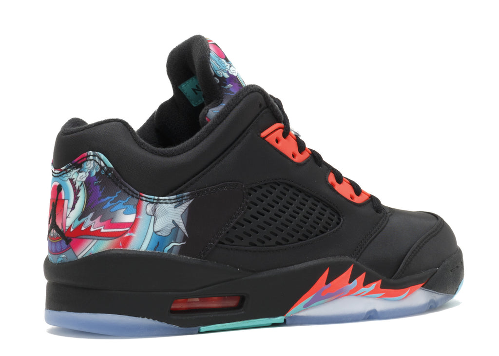 AIR JORDAN 5 LOW 'CHINESE NEW YEAR'