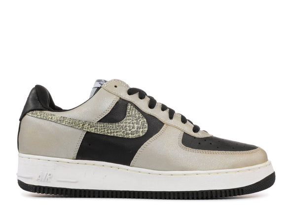 "AIR FORCE 1 ""BLACK SNAKE"""