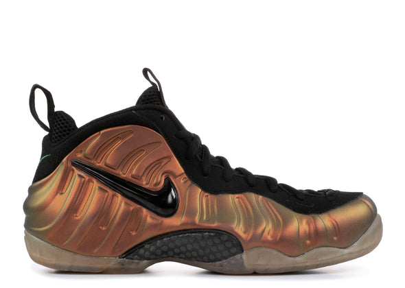 "AIR FOAMPOSITE PRO ""GYM GREEN"" ***USED/中古***"